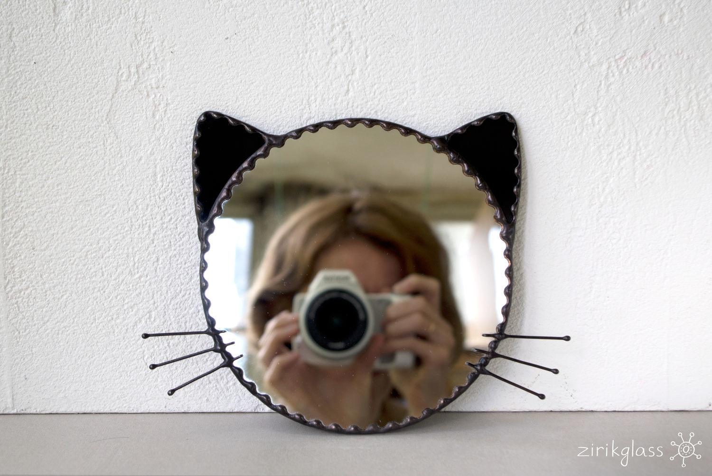 Зеркало - кот.), Зеркала, Москва,  Фото №1