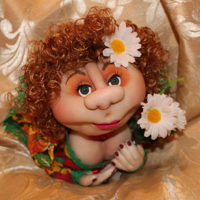 Картинка кукла попик