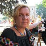 Виктория (Melaniya) - Ярмарка Мастеров - ручная работа, handmade