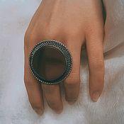 Украшения handmade. Livemaster - original item Carnelian and Lapis Lazuli Rings. Handmade.