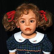 Куклы и игрушки ручной работы. Ярмарка Мастеров - ручная работа ИРА  67см. Handmade.