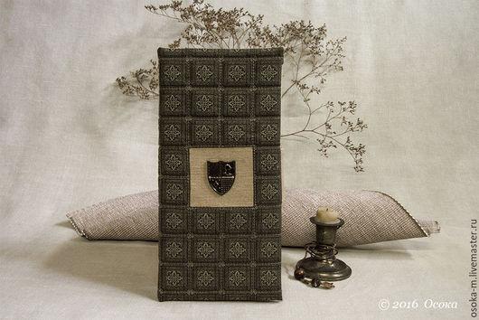 """Подарки для мужчин, ручной работы. Ярмарка Мастеров - ручная работа. Купить Холдер в подарок мужчине """"Шоколад для рыцаря"""". Handmade."""