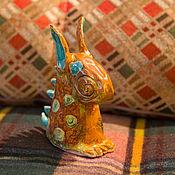 Куклы и игрушки ручной работы. Ярмарка Мастеров - ручная работа Тутамачи. Handmade.