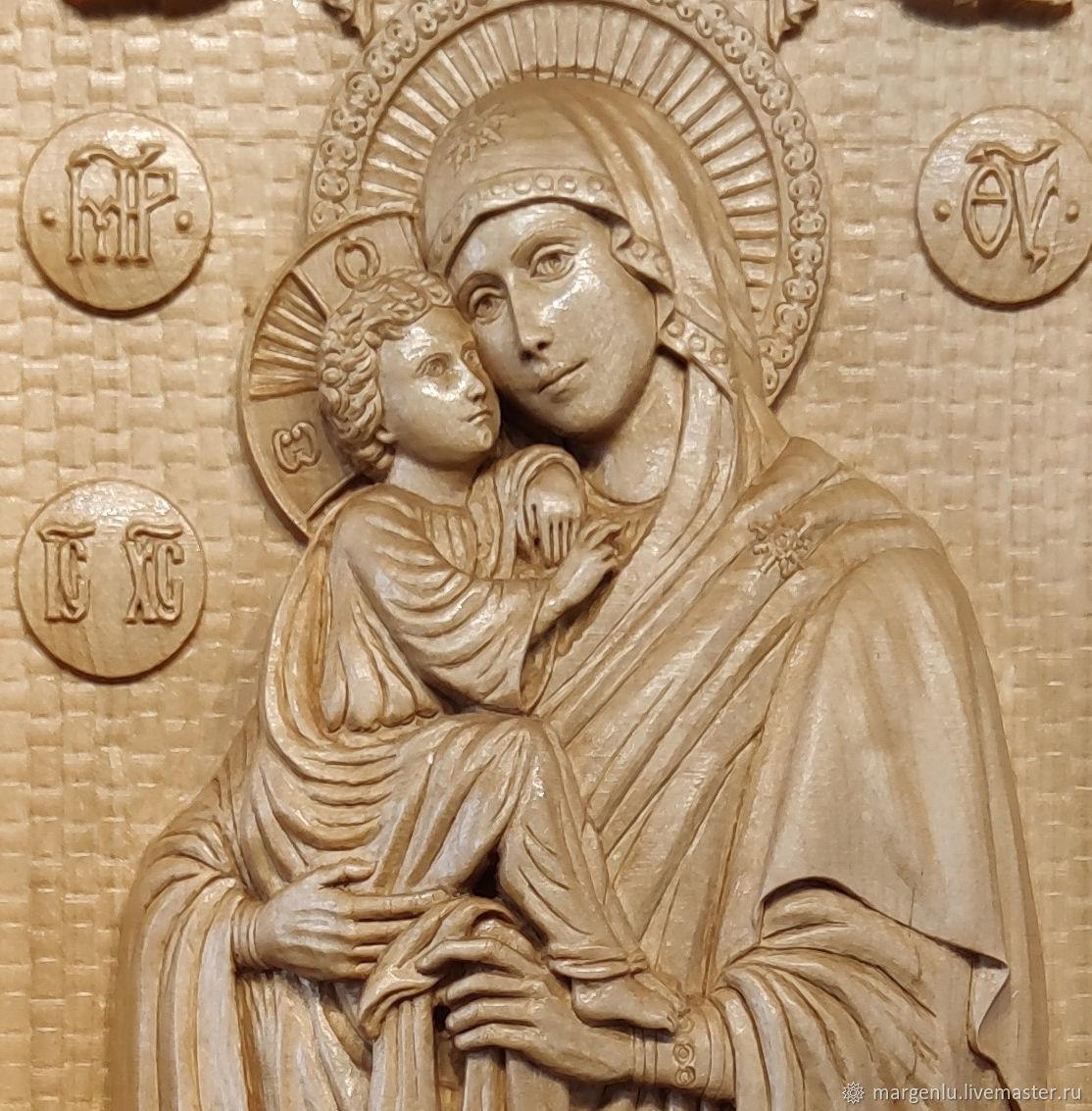 Our Lady of Pochaev (Rostov), Icons, Ivanovo,  Фото №1