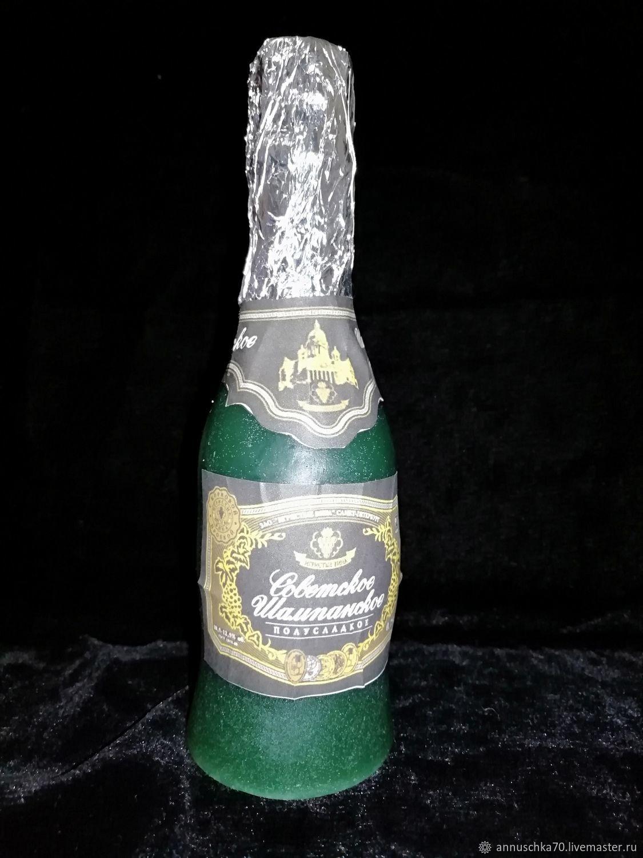 Шампанское, Мыло, Иваново, Фото №1