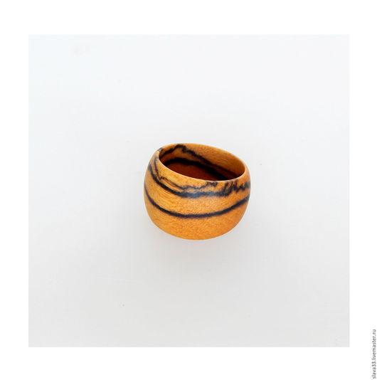 Кольца ручной работы. Ярмарка Мастеров - ручная работа. Купить Колечко из лунного эбена  ( на заказ ). Handmade. Кольцо