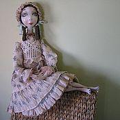 Куклы и игрушки ручной работы. Ярмарка Мастеров - ручная работа Кукла Соня. Handmade.