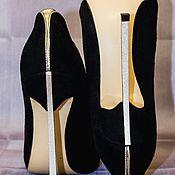Shoes handmade. Livemaster - original item Women`s shoes. Handmade.