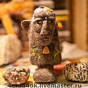 Куклы и игрушки ручной работы. Ярмарка Мастеров - ручная работа Дух камня. Handmade.