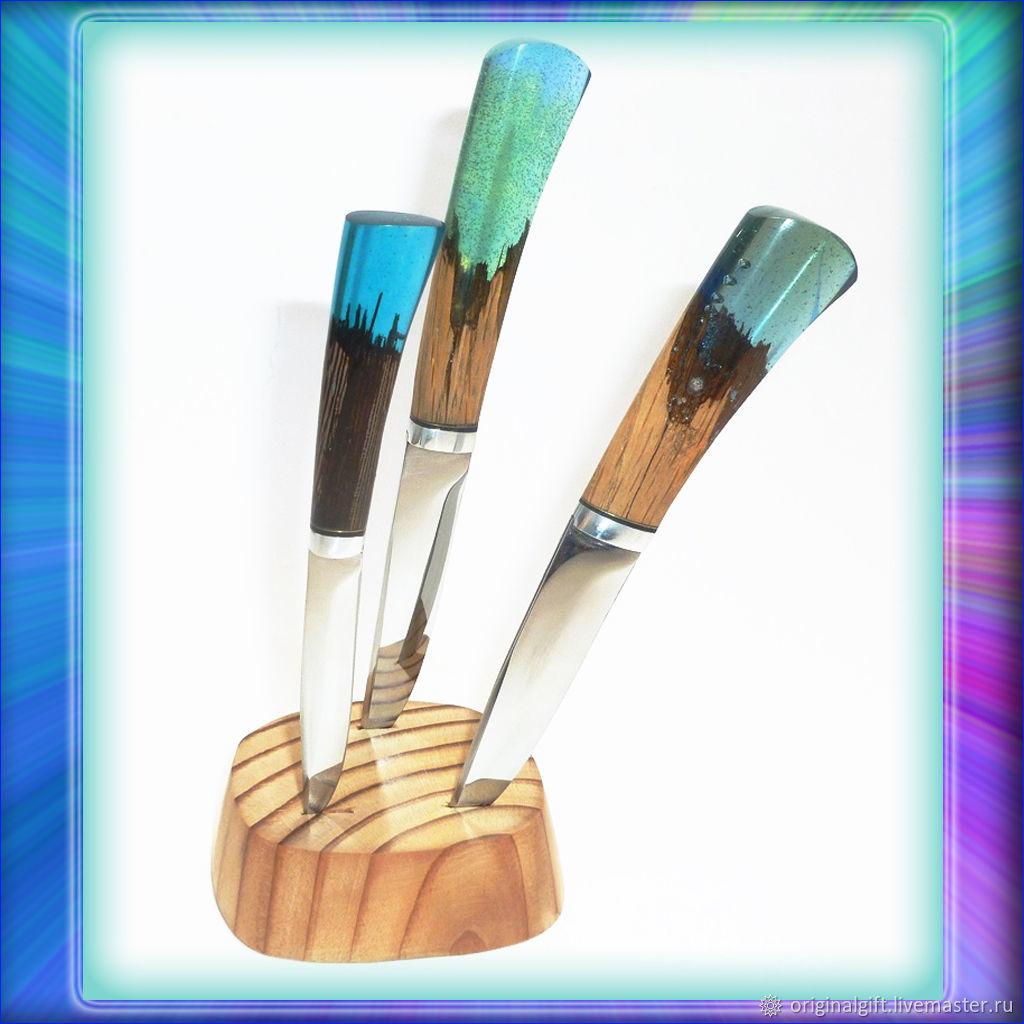 Мини нож Брелок Cristall, Брелок, Зеленоград,  Фото №1