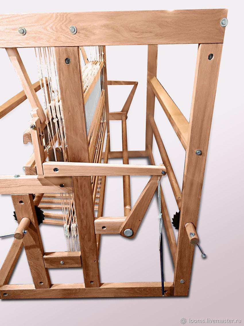Bogdan - 1 floor loom
