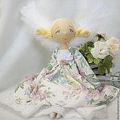 Куклы и игрушки ручной работы. Ярмарка Мастеров - ручная работа САДОВЫЙ АНГЕЛ. Handmade.