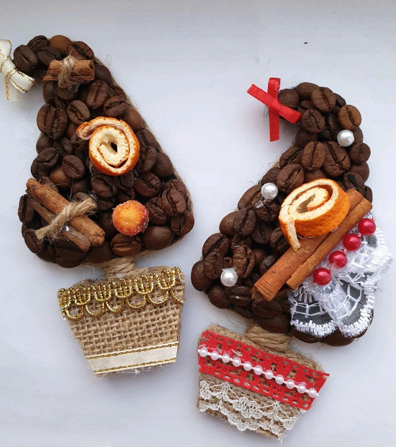 Новогодние магниты сувенир, Магниты, Богучаны,  Фото №1