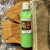 Косметика ручной работы handmade. Livemaster - original item Hair conditioner Series, and chamomile. Handmade.