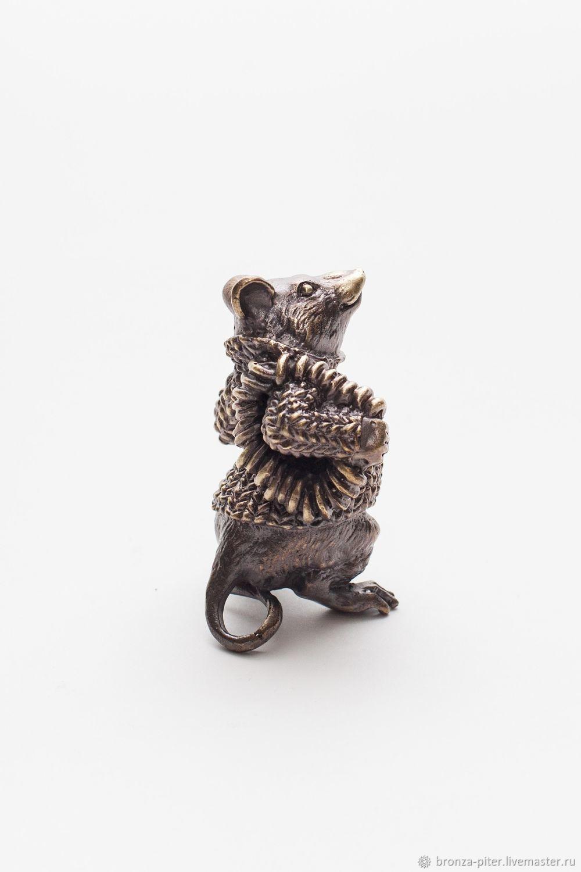 Крыс хозяин, Год Крысы 2020, Санкт-Петербург,  Фото №1