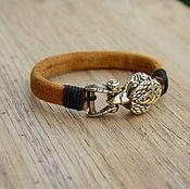 Украшения handmade. Livemaster - original item Bracelet Sokol. Handmade.
