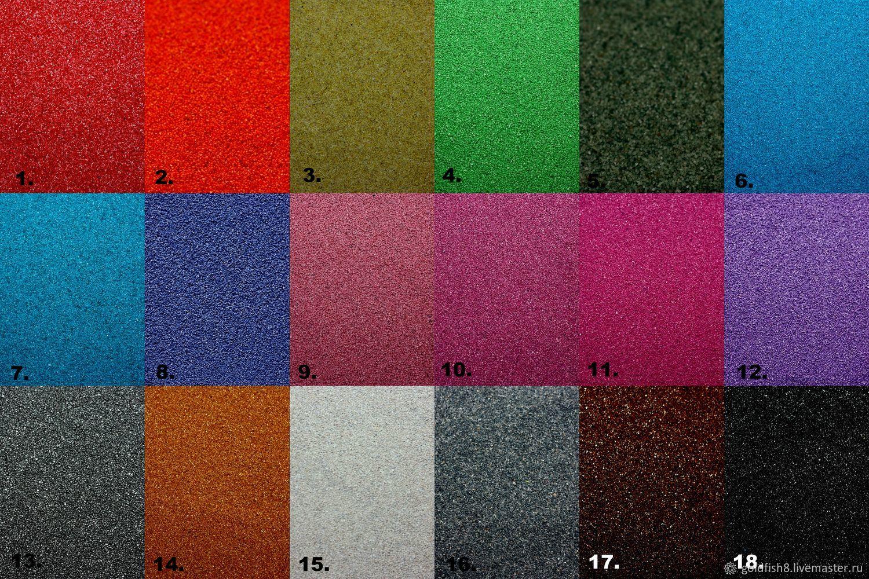 картинки с кварцевым песком разноцветные белые легкой розовинкой