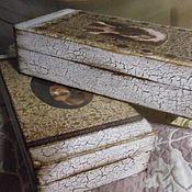 Для дома и интерьера ручной работы. Ярмарка Мастеров - ручная работа Купюрницы на заказ. Handmade.