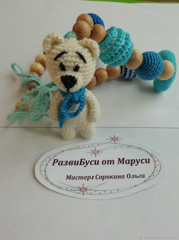 """Белый мишка"", Слингобусы, Москва,  Фото №1"