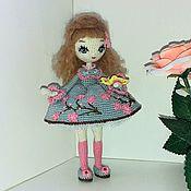 Портретная кукла ручной работы. Ярмарка Мастеров - ручная работа Кукла Сакура. Handmade.