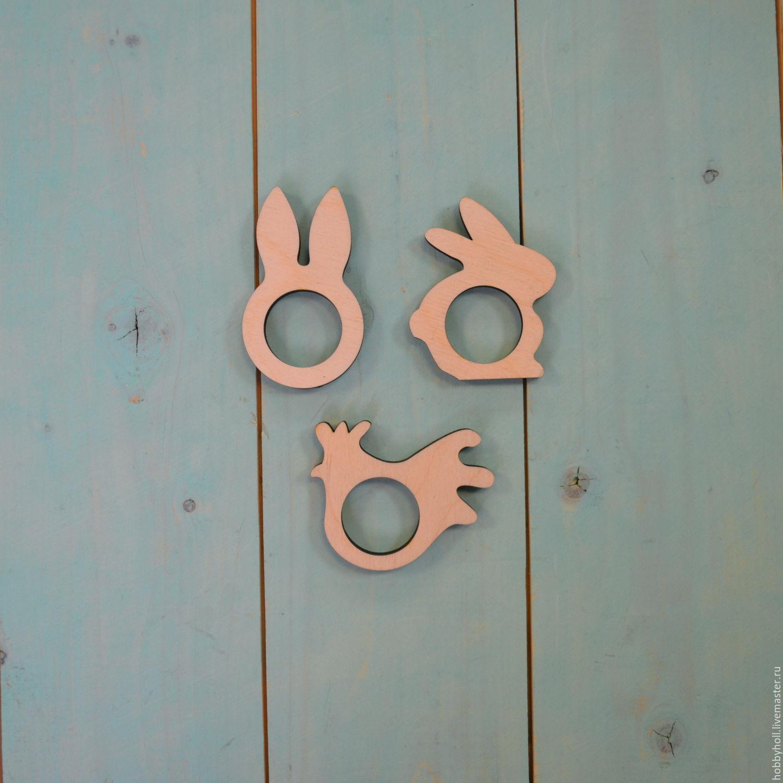 Подставка для яйца, Заготовки, Пермь, Фото №1