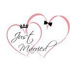 Just Married - Ярмарка Мастеров - ручная работа, handmade