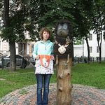 Татьяна Витальева - Ярмарка Мастеров - ручная работа, handmade
