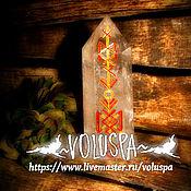 Фен-шуй и эзотерика handmade. Livemaster - original item Crystal