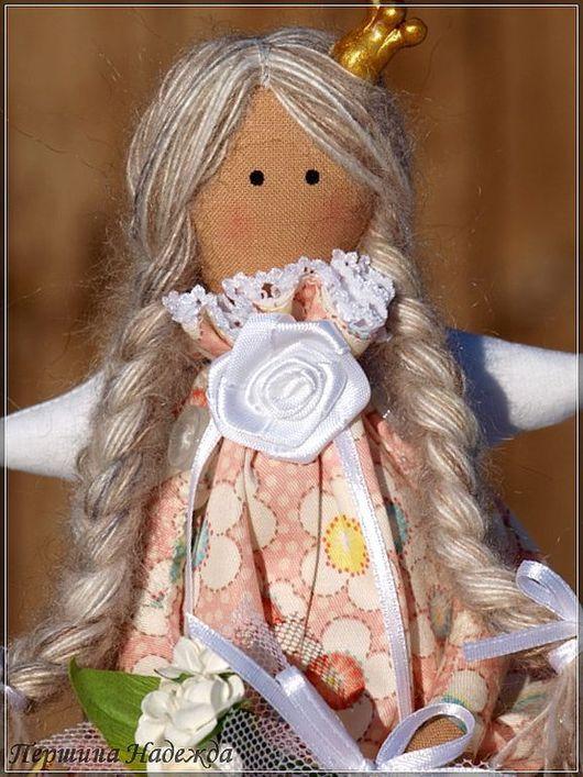 Куклы Тильды ручной работы. Ярмарка Мастеров - ручная работа. Купить Принцесса на горошине Нина. Handmade. Принцесса на горошине, синтепон