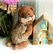 Куклы и игрушки ручной работы. Ярмарка Мастеров - ручная работа Тодо. Handmade.