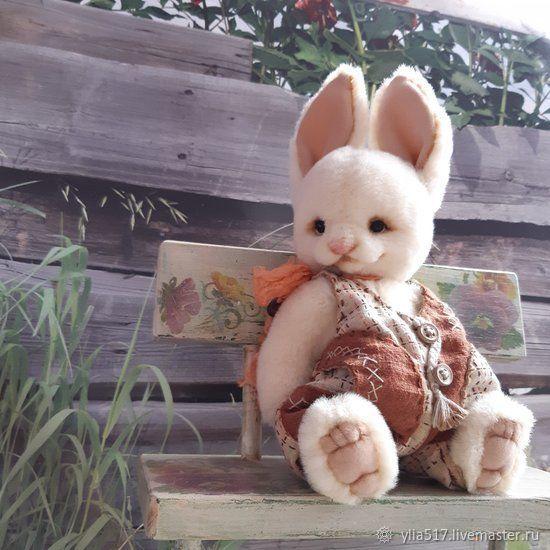 Друг Тедди: Кролик, Мишки Тедди, Москва,  Фото №1