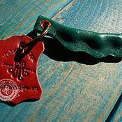 Сумки и аксессуары handmade. Livemaster - original item keychain: