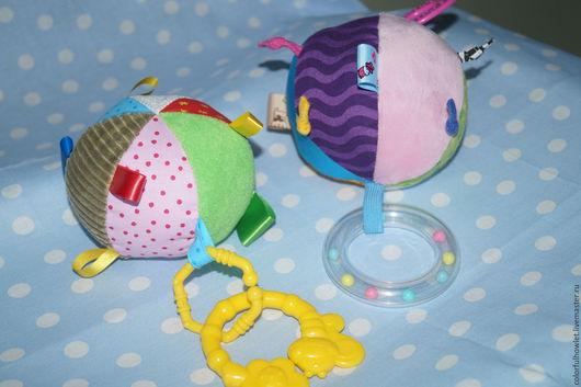 развивающий мячик, развивающая игрушка, развитие ребенка, развивающий, развитие мелкой моторики, развитие речи, игрушка для малыша