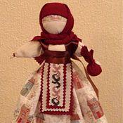 """Куклы и игрушки ручной работы. Ярмарка Мастеров - ручная работа Кукла """"Берегиня дома"""". Handmade."""