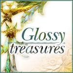 Glossy Treasures - Ярмарка Мастеров - ручная работа, handmade