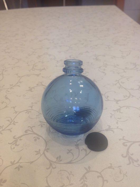 Упаковка ручной работы. Ярмарка Мастеров - ручная работа. Купить Стеклянные пузырьки для масел. Handmade. Духи, баночка для косметики