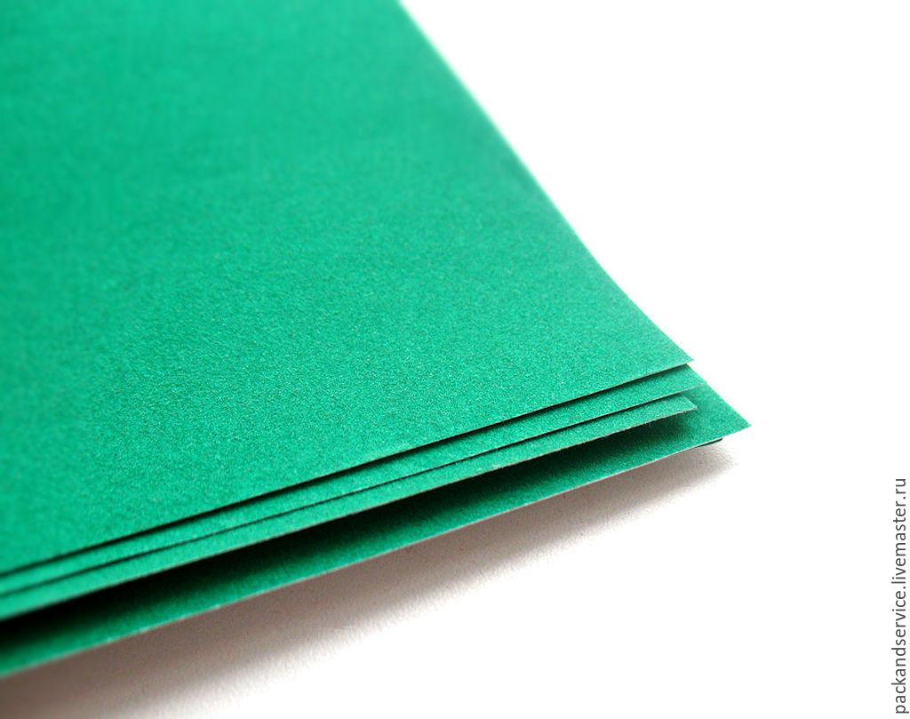 Чем работать на бархатной бумаге