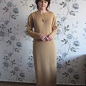 """Одежда ручной работы. Ярмарка Мастеров - ручная работа Платье """"Силуэт-2"""". Handmade."""