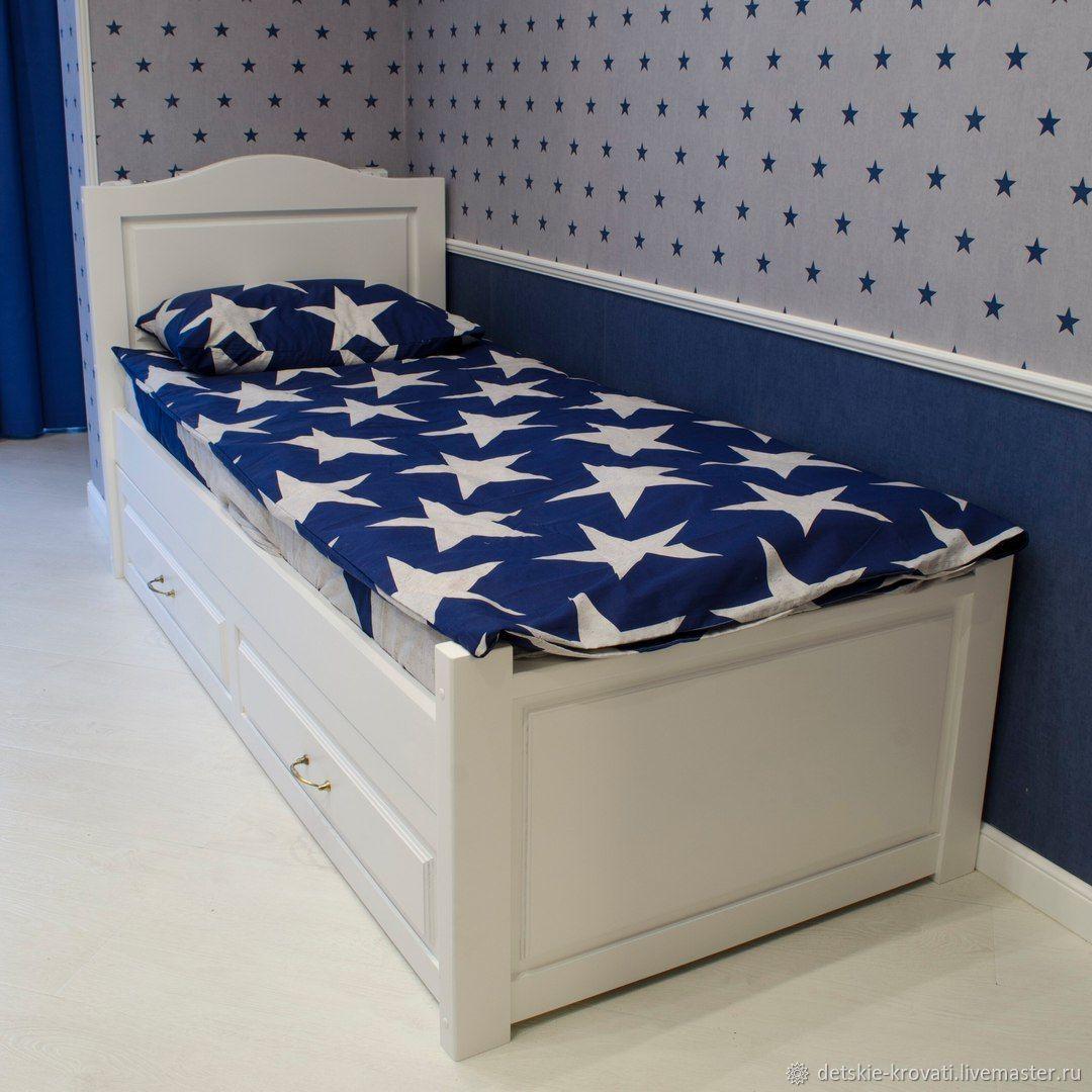 Детская кровать, Мебель, Санкт-Петербург, Фото №1