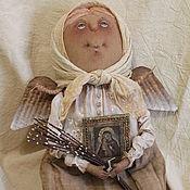 Куклы и игрушки ручной работы. Ярмарка Мастеров - ручная работа Воскресенье Вербное. Handmade.