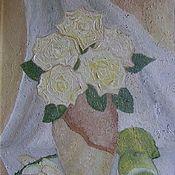 Розы и лимоны