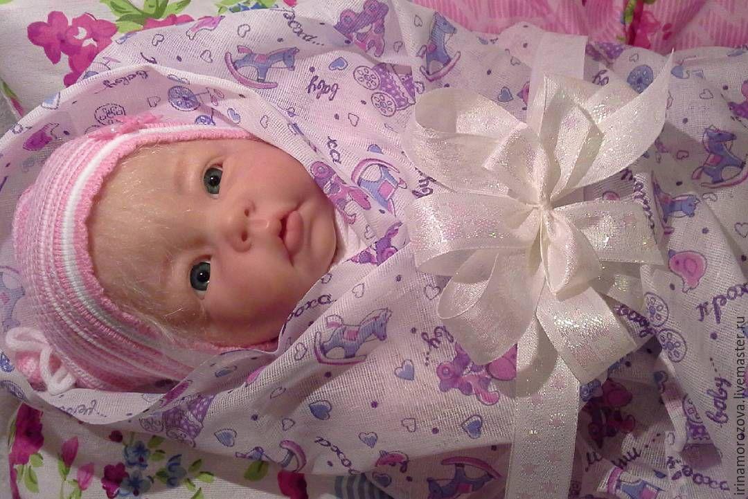 Заказать текстильную куклу