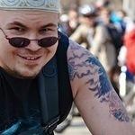 Влад Охотин (Fenix-tatoo) - Ярмарка Мастеров - ручная работа, handmade