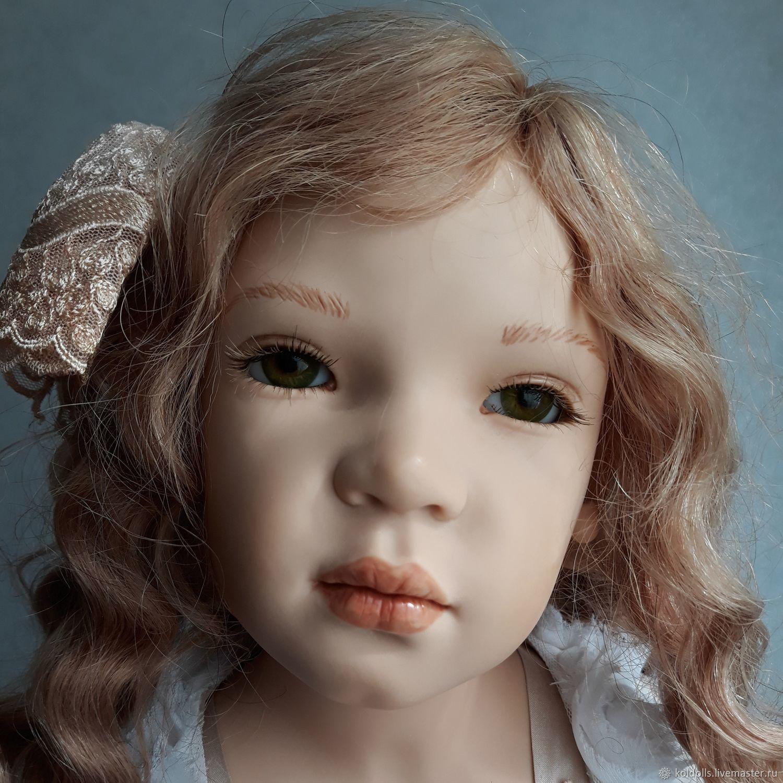 Anulka by Zofia & Henry Zawieruszynski, Dolls, St. Petersburg,  Фото №1