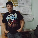 Евгений Анохин (zayka-8953095) - Ярмарка Мастеров - ручная работа, handmade