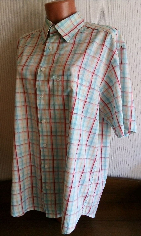47e3b56f52ab1db Мужская рубашка