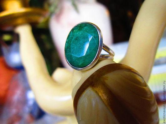 """Кольца ручной работы. Ярмарка Мастеров - ручная работа. Купить Кольцо """"Кассиопея"""".. Handmade. Авторское кольцо, авторская работа, зеленый"""