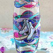 Субкультуры handmade. Livemaster - original item Vase