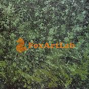 Фото ручной работы. Ярмарка Мастеров - ручная работа Рулонный фотофон Листья оливы. Handmade.