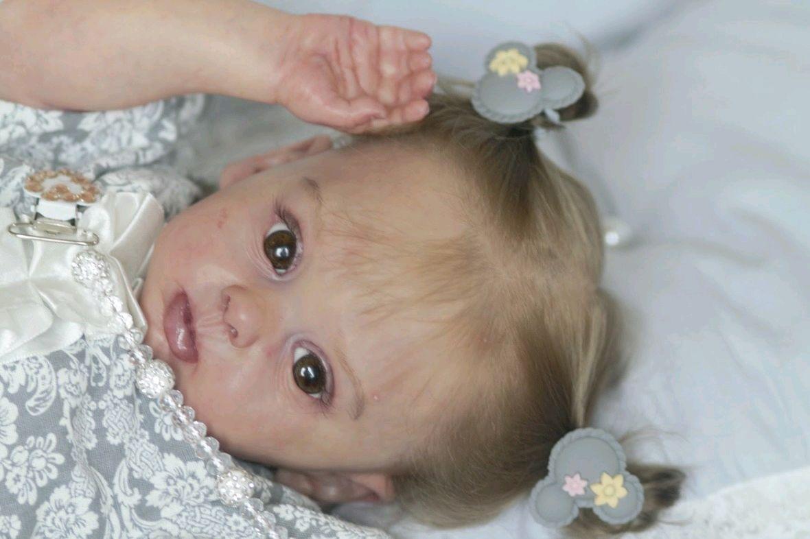Малышка Princess Adelaide#2, Куклы Reborn, Березовский,  Фото №1